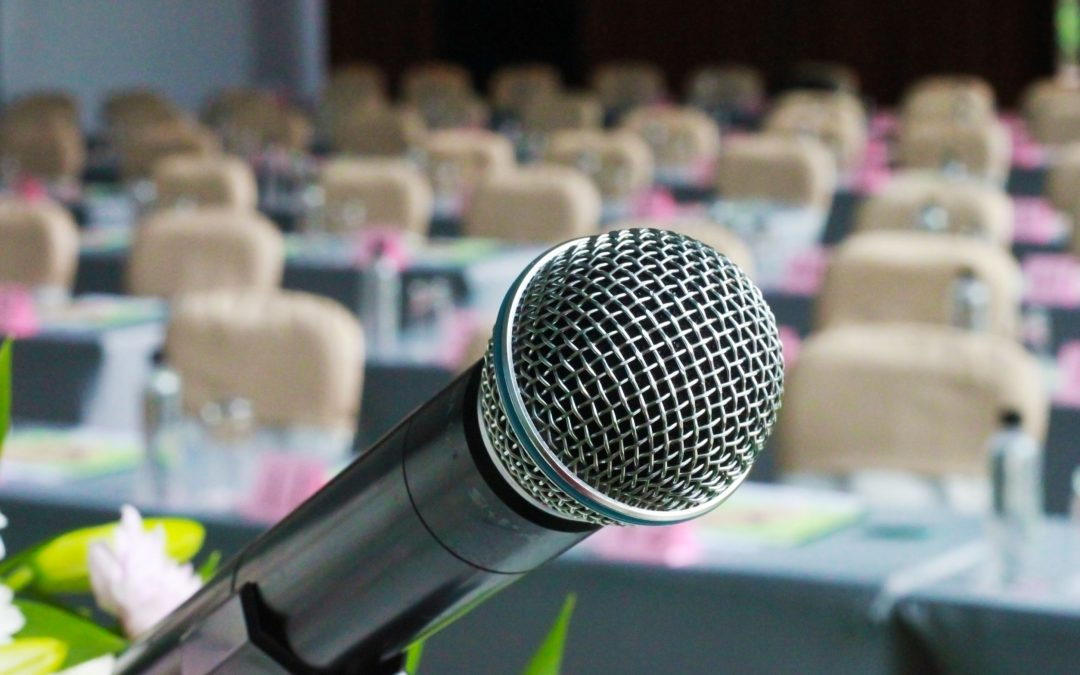 Do You Hate Performing or Speaking in Front of an Audience?